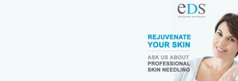 Ask Us About Skin Needling