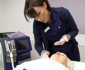 Firming Enzyme Treatements at Simply Skin Laser Clinic Oldham