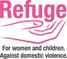 Refuge - For women and children. Against domestic violence.