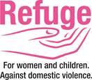Refuge - For women and children. Against domestic violence.