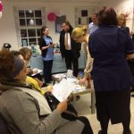 Simply Skin Oldham Refuge Charity Event