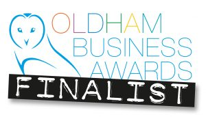 Oldham Business Awards 2017 Finalist