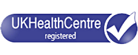 UK Health Registered