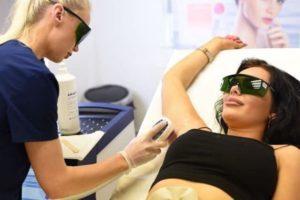 Laser Hair Removal at Simply Skin Oldham